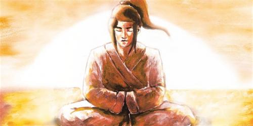 Conférence participative : le guerrier pacifique en quête de sagesse