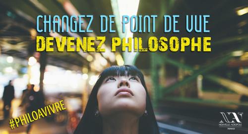 atelier de Philosophie pratique, 1er atelier